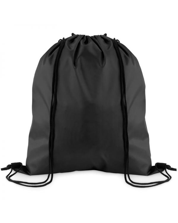 Simple Shoop Drawstring In 210D Polyester