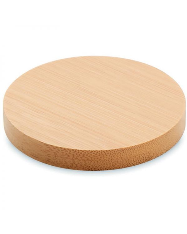 Dakai Bamboo Bottle Opener/ Coaster