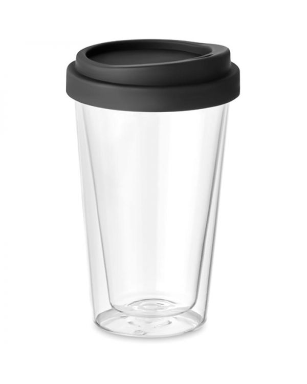Bielo Tumbler High Borosilicate Glass 350ml