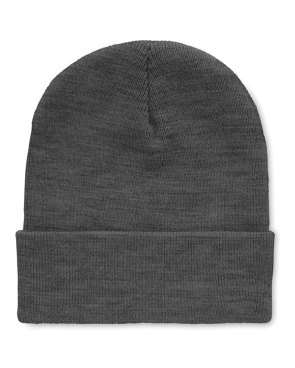 Polo RPET Beanie In RPET With Cuff