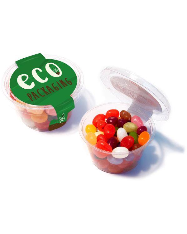 Eco Range - Eco Maxi Pot - The Jelly Bean Factory
