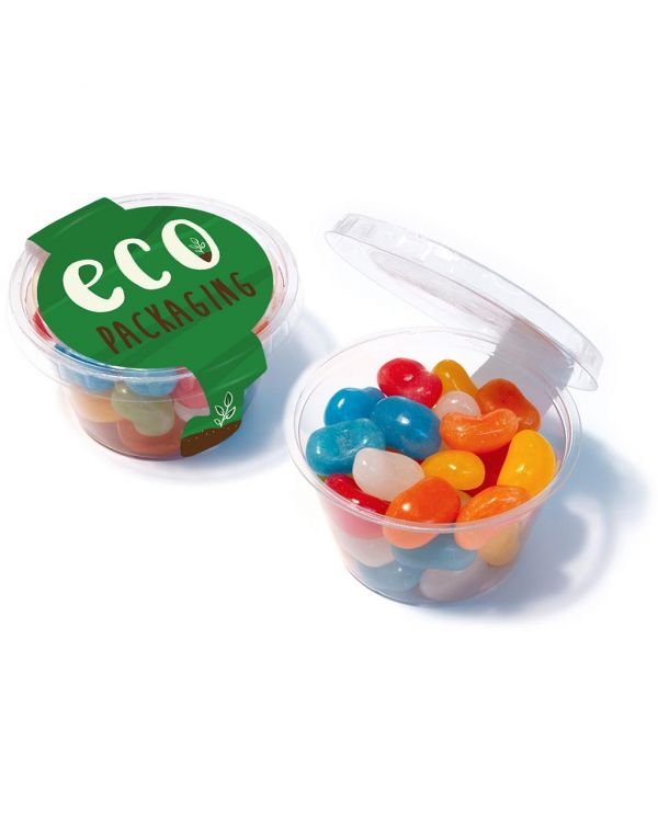 Eco Range - Eco Maxi Pot - Jolly Beans