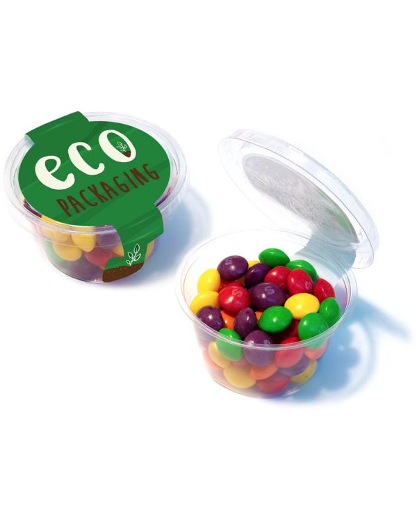 Eco Range - Eco Maxi Pot - Skittles