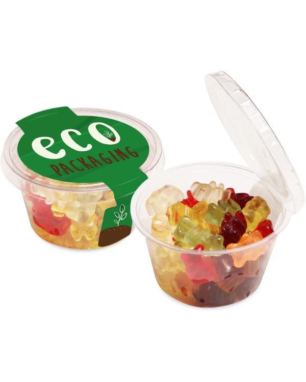 Eco Range - Eco Maxi Pot - Kalfany Vegan Bears