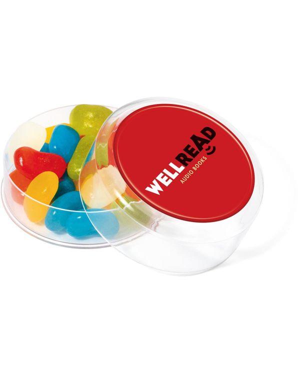 Maxi Round Pot - Jolly Beans