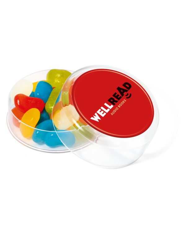 Maxi Round The Jelly Bean Factory Jelly Beans
