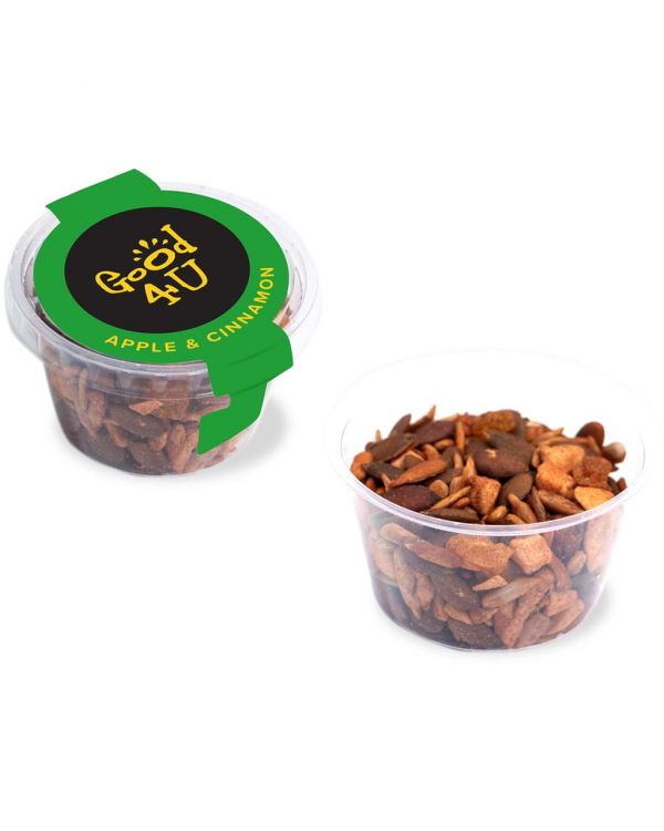 Eco Range - Eco Maxi Pot - Apple & Cinnamon Snacks