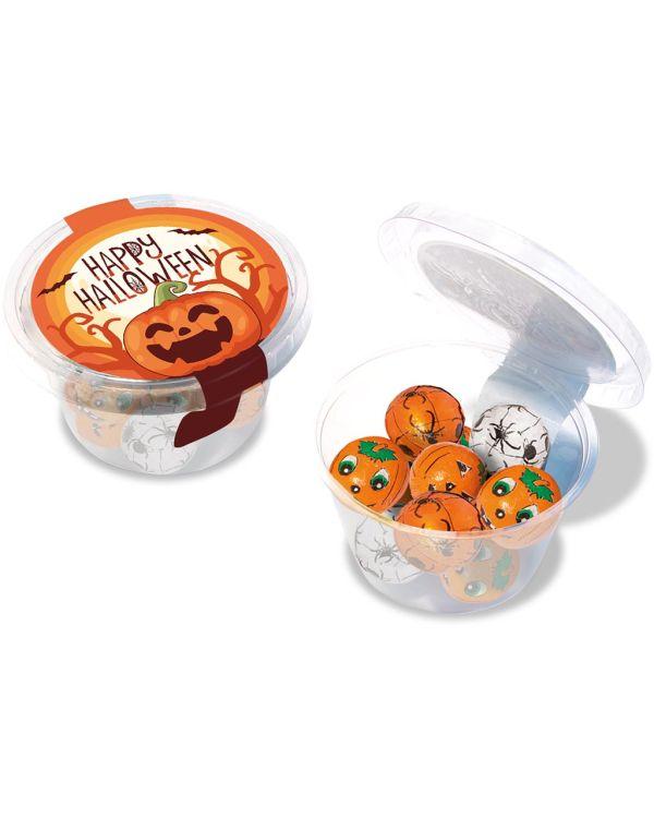 Halloween - Eco Maxi Pot - Halloween Foiled Balls