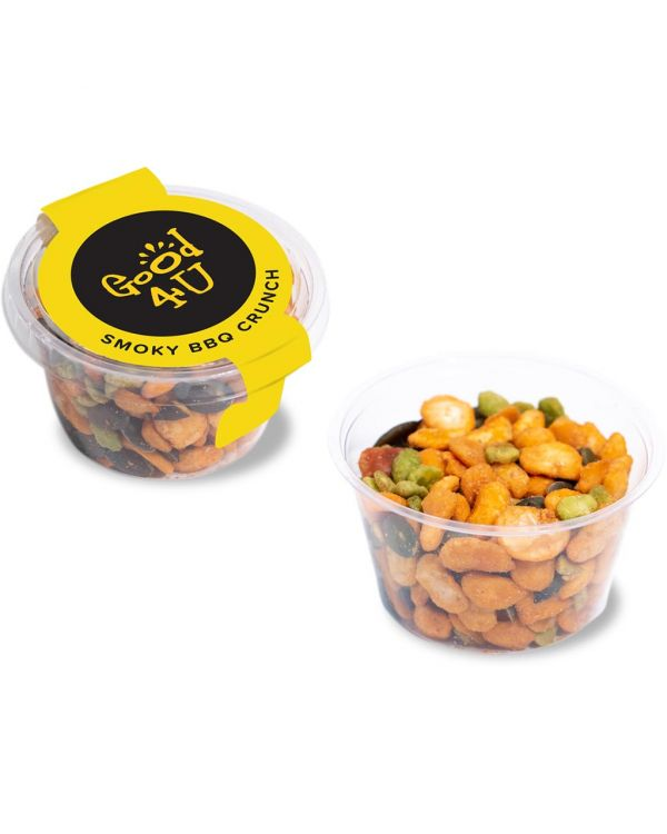 Eco Range - Eco Maxi Pot - Smoky BBQ Crunch