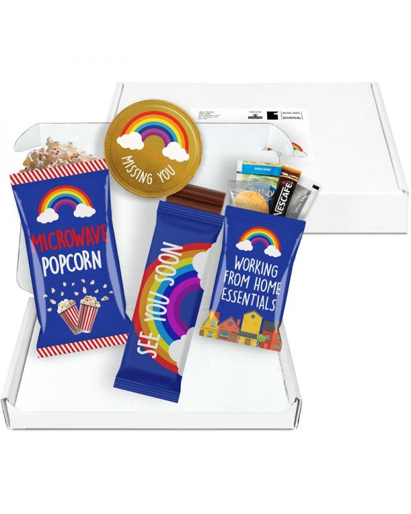Postal Packs - Maxi Postal Box - DIGITAL PRINT