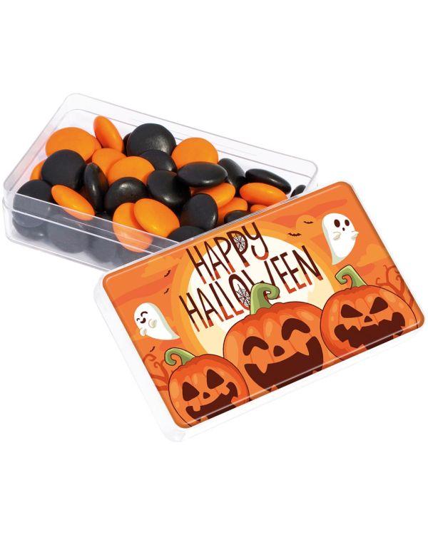 Halloween - Maxi Rectangle Pot - Beanies