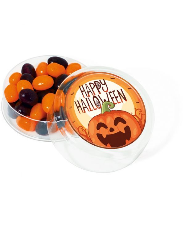 Halloween - Maxi Round Pot - The Jelly Bean Factory