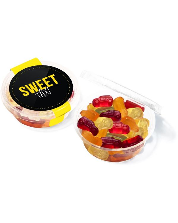 Eco Range - Eco Midi Pot - Kalfany Fruit Gums