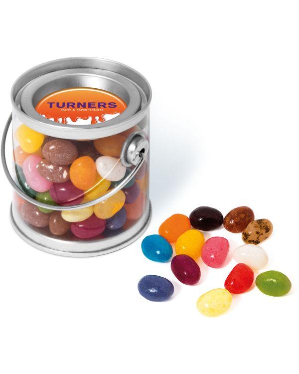 Mini Bucket - Gourmet Jelly Beans
