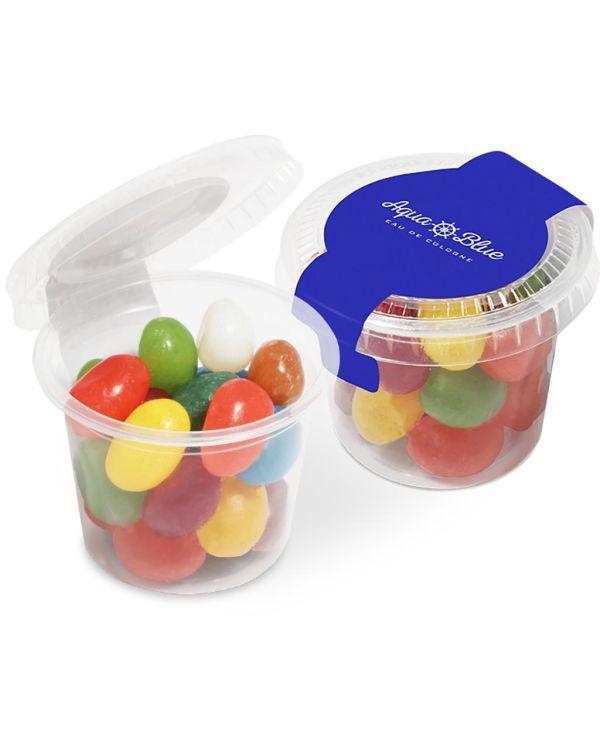 Eco Range - Eco Mini Pot - The Jelly Bean Factory