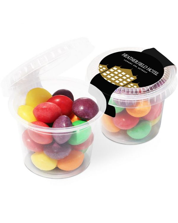 Eco Range - Eco Mini Pot - Skittles
