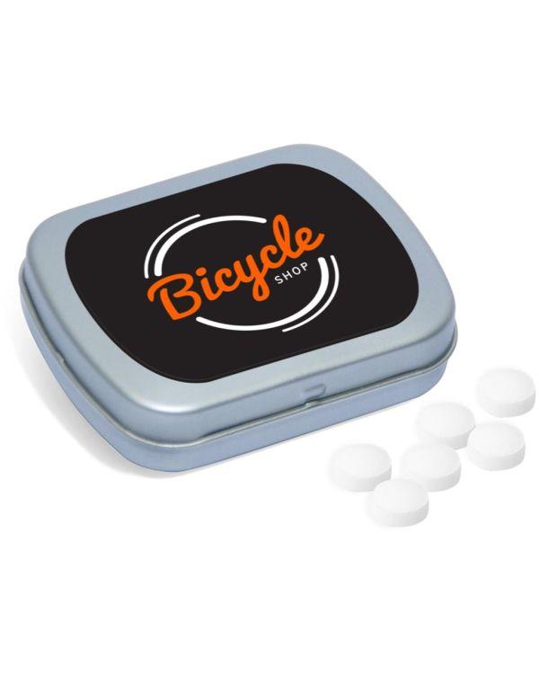 Kalfany - Pocket Tin - Sugar Free Peppermint