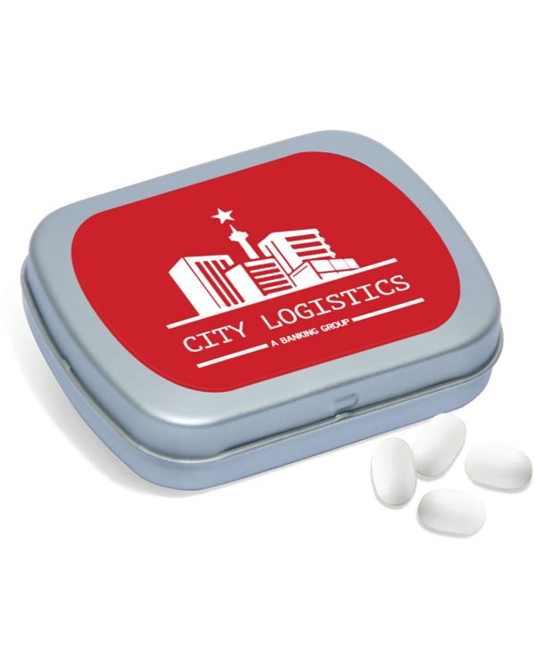 Kalfany - Pocket Tin - TicTac Fresh Mints