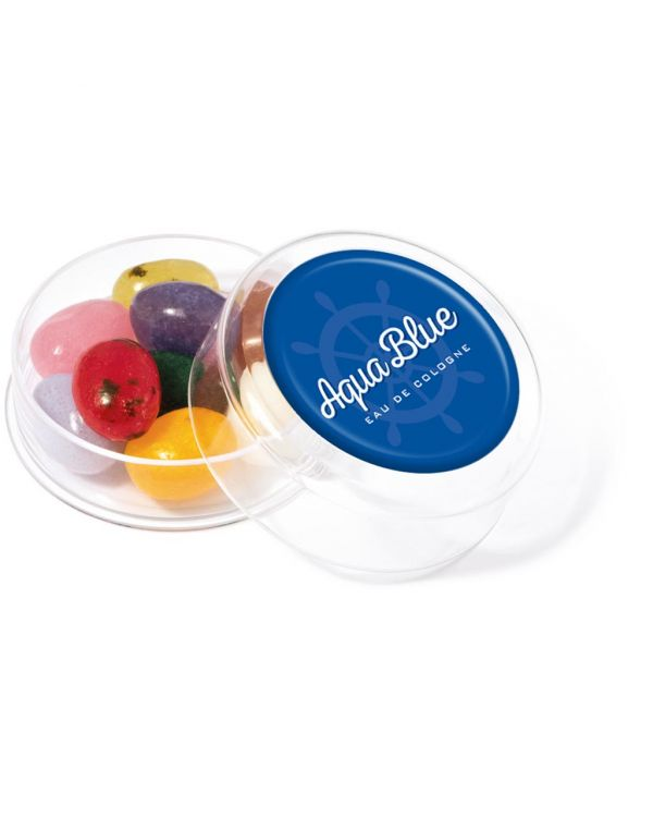 Mini Round - The Jelly Bean Factory