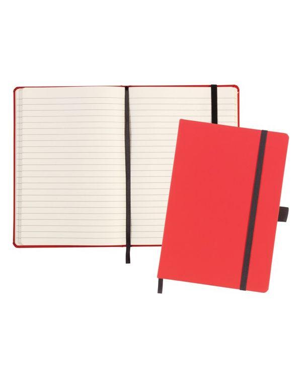 Larkfield A5 Soft Feel Notebook