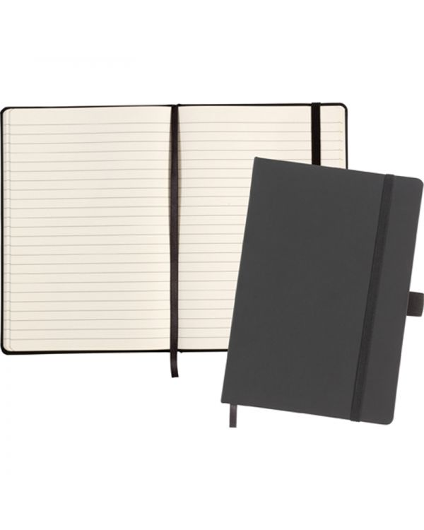 New Larkfield Soft Feel A5 Notebook