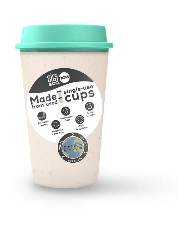Circular Now Cup 12oz