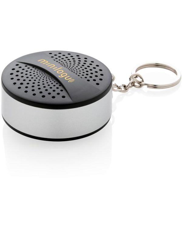 Keychain Wireless Speaker