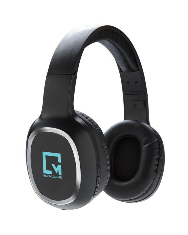 Over-Ear Wireless Headphone