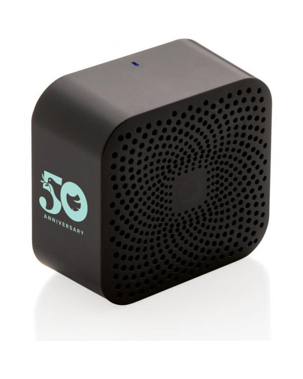 Jersey 3W Wireless Speaker