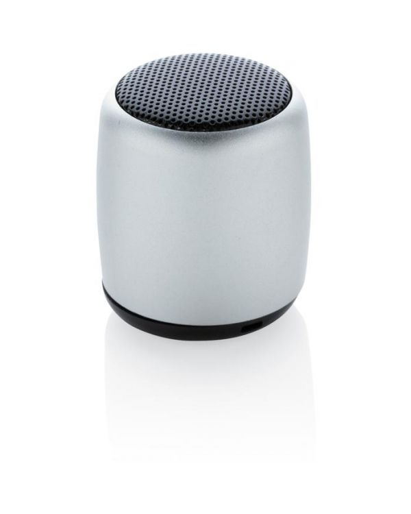 Mini Aluminium Wireless Speaker