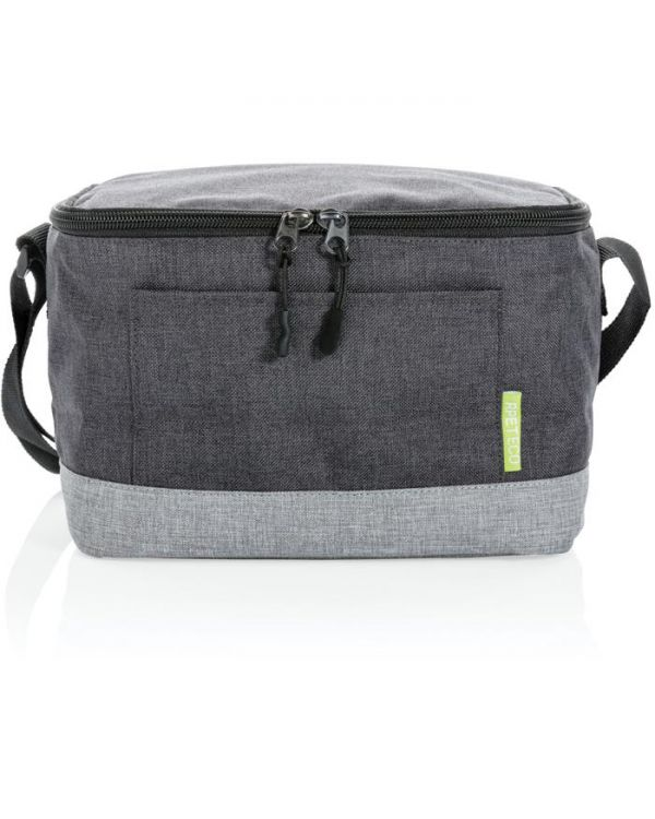 Duo Colour RPET Cooler Bag