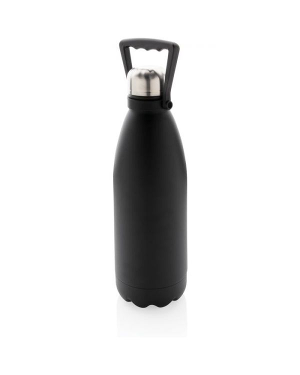 Large Vacuum Stainless Steel Bottle 1.5L