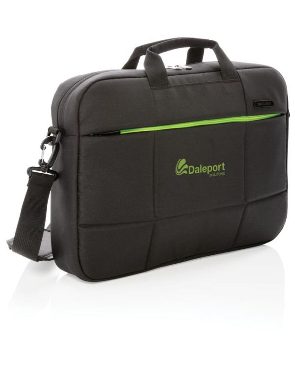 Soho Business RPET 15.6 Inch Laptop Bag PVC Free