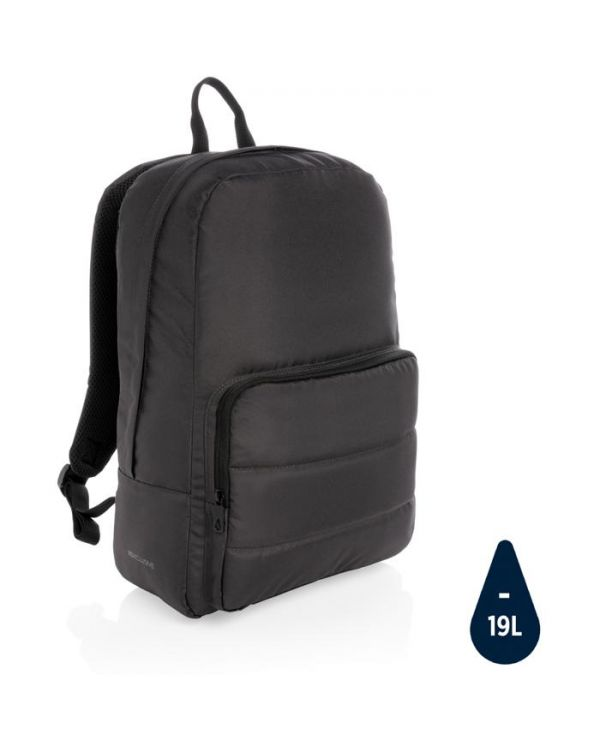 "Impact Aware RPET Basic 15.6"" Laptop Backpack"