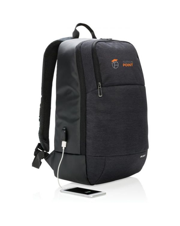 Modern 15 Inch Laptop Backpack