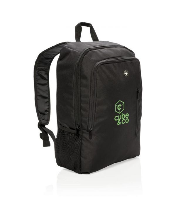 17 Inch Business Laptop Backpack