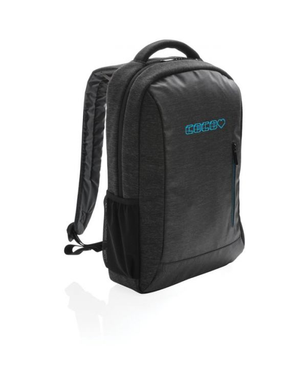 900D Laptop Backpack PVC Free