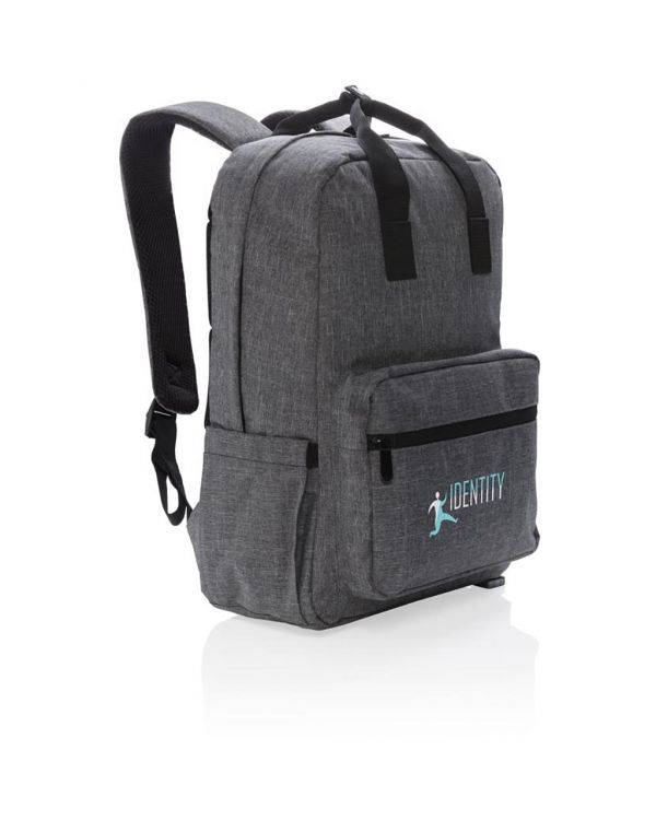 15 Inch Laptop Totepack