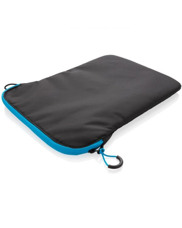 "Lightweight 15.4"" Laptop Sleeve PVC Free"