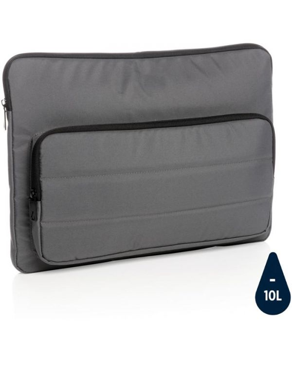 "Impact Aware RPET 15.6""Laptop Sleeve"