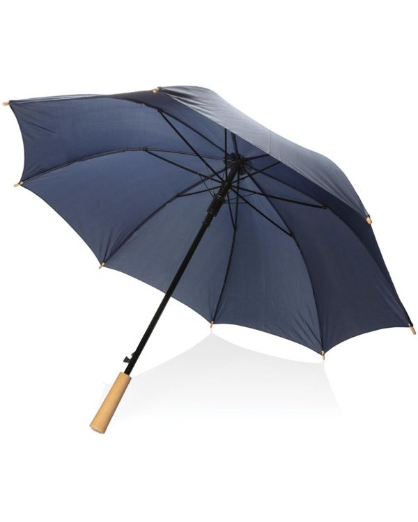 23 Inch Auto Open Storm Proof RPET Umbrella