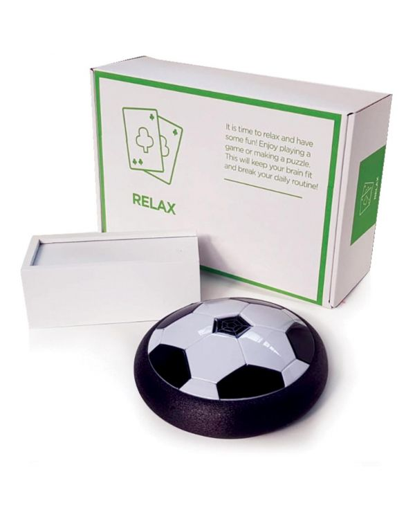 Home Fun And Relief Set