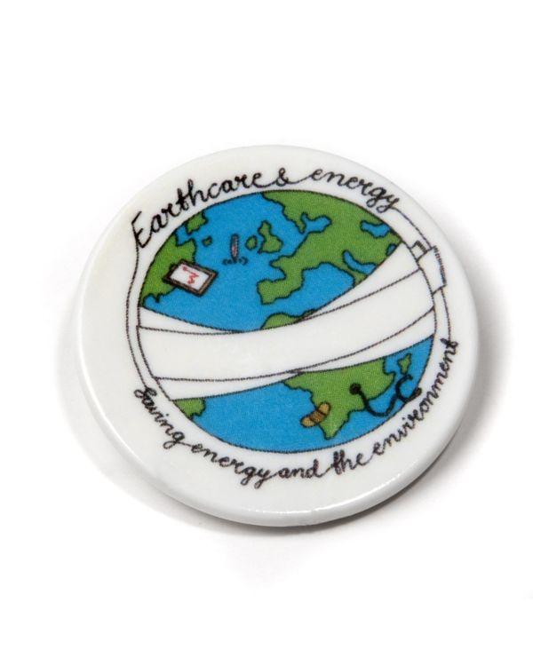 25mm Pin Badge