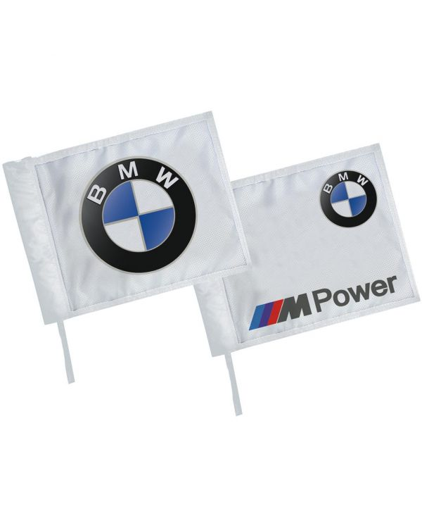 Golf Pin Flag Single Sided Print