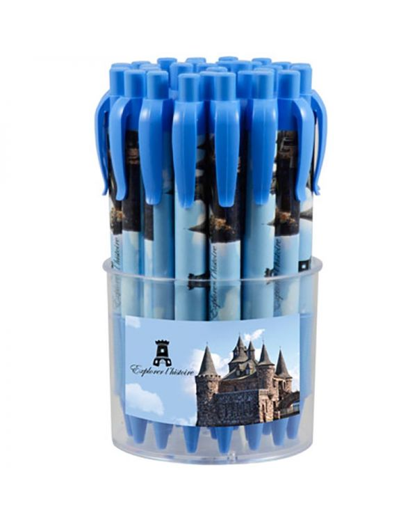 Hepburn Pen Pot