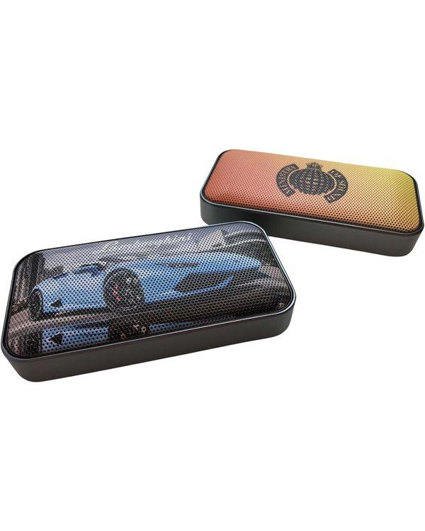 PowerNote Mini Bluetooth Speaker