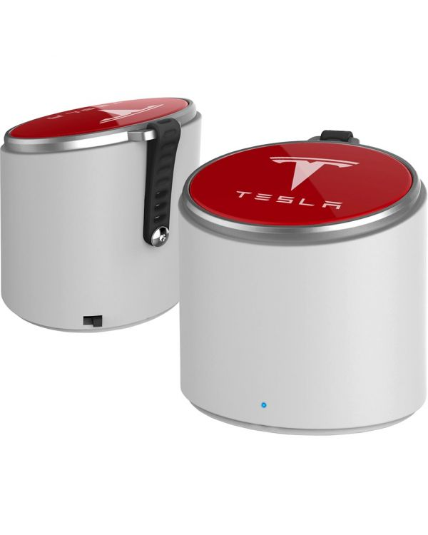 PowerJam Premium Mini Bluetooth Speaker