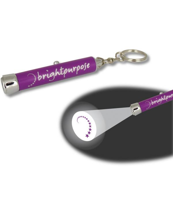 Projector Torch Keyrings