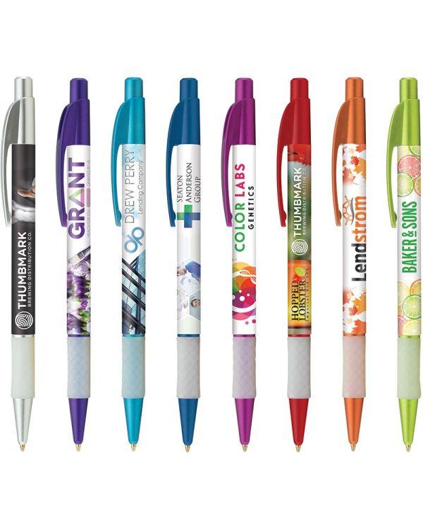 Lebeau Metallic Pen