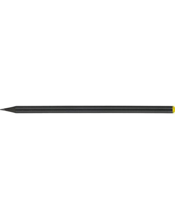 Black Knight Gem Pencil (Sharpened)